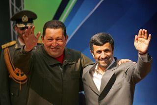 Iran-Ahmadinejad