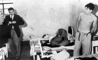 Che-jail