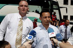 Otros_presos_cubanos_liberados_llegan_Madrid
