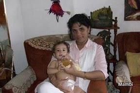 Suyoani+y+su+hija