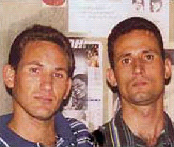 Ferrer Garcia Brothers