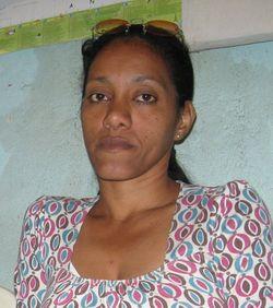 Ivonne Mayesa Galano A