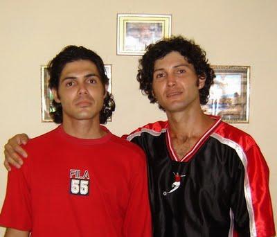 Michel-and-Antonio
