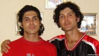 Lima brothers