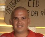Omar Suarez Campo y Yelky