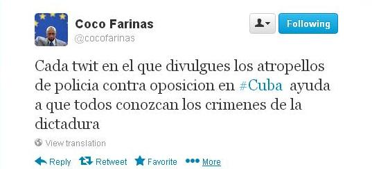 FarinasTweet