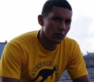 Ángel Yunier Remón Arzuaga (El Crítico)