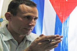 José-Daniel-Ferrar-líder-de-UNPACU